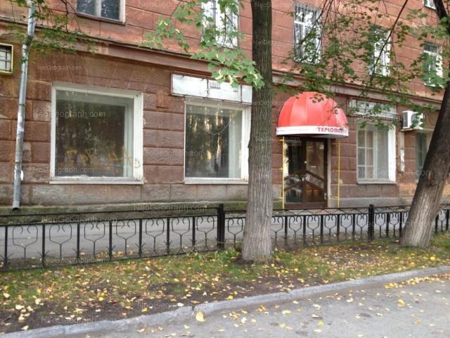 Адрес(а) на фотографии: Первомайская улица, 78, Екатеринбург