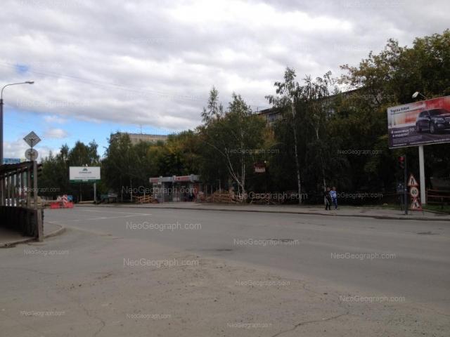Адрес(а) на фотографии: улица Фурманова, 59, 61, Екатеринбург
