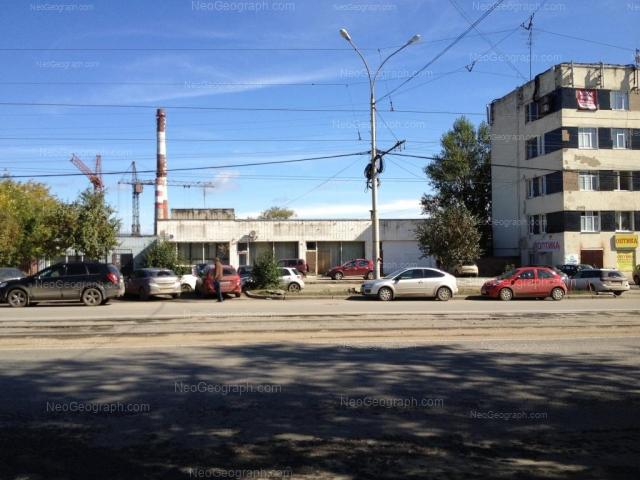 Адрес(а) на фотографии: улица Старых Большевиков, 2А к2, 2а лит Б, Екатеринбург