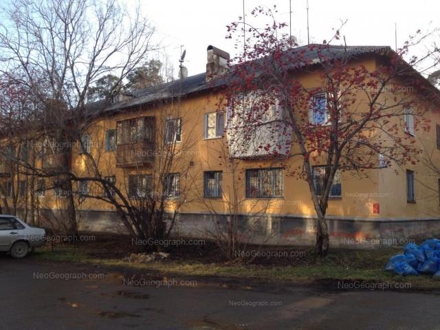 Адрес(а) на фотографии: Ленинградская улица, 40, Екатеринбург