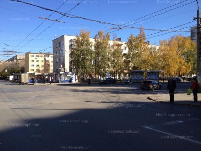 Адрес(а) на фотографии: улица 40-летия Октября, 78, 80, Екатеринбург