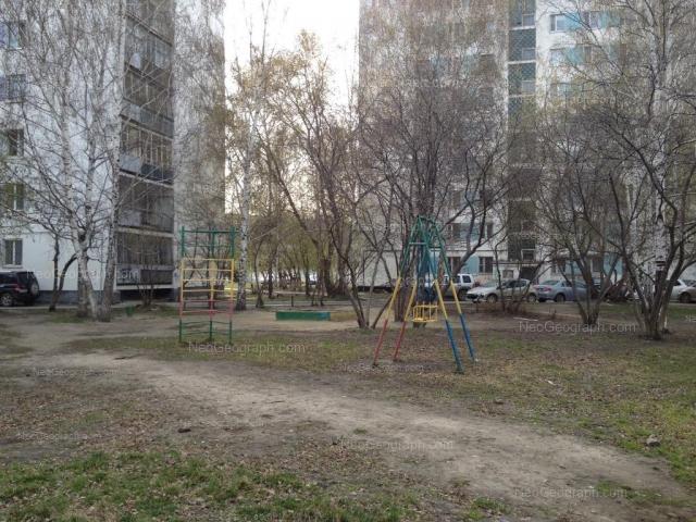 Адрес(а) на фотографии: Посадская улица, 28/2, 28/3, Екатеринбург