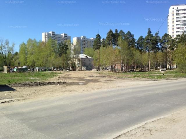 Адрес(а) на фотографии: Кишинёвская улица, 33, 60, Екатеринбург