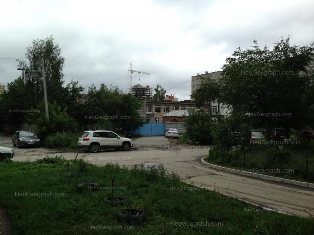 Адрес(а) на фотографии: улица Молодёжи, 80a, Екатеринбург