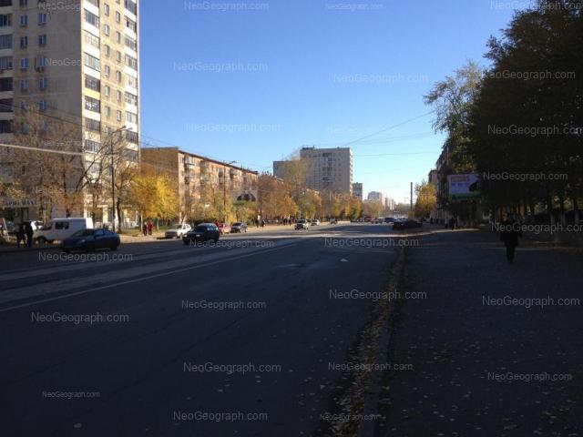 Адрес(а) на фотографии: улица Победы, 26, 32, 34, Екатеринбург