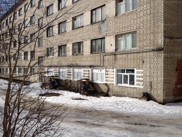 Адрес(а) на фотографии: Комсомольская улица, 21А, Екатеринбург