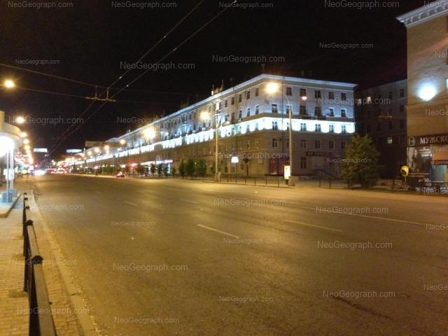 Адрес(а) на фотографии: улица Свердлова, 30, 34, 56, Екатеринбург
