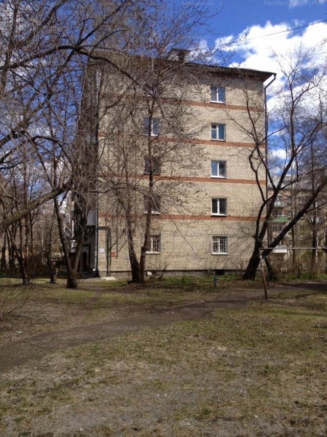 Адрес(а) на фотографии: улица Мира, 3В, 3Г, 3Ж, Екатеринбург