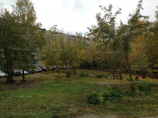 Адрес(а) на фотографии: улица Металлургов, 4, 6, Екатеринбург