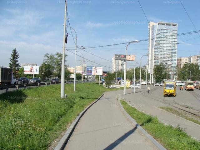 Адрес(а) на фотографии: улица Ткачей, 6, 16а, Екатеринбург
