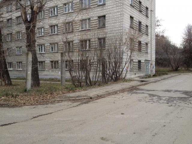 Адрес(а) на фотографии: улица 8 Марта, 82a, Екатеринбург