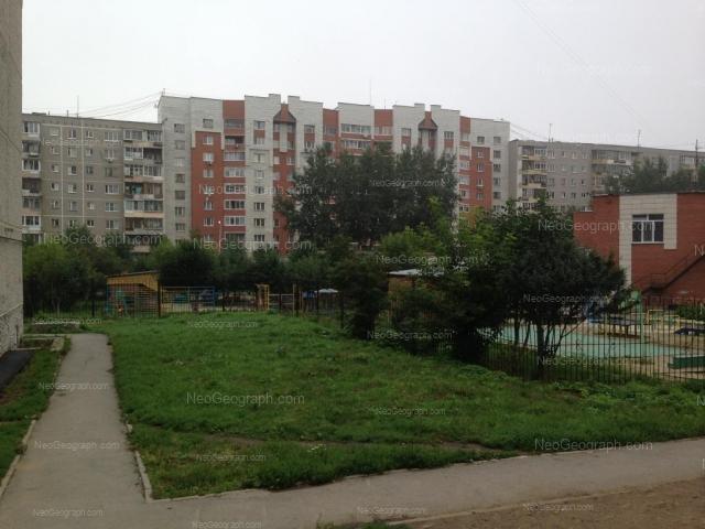 Адрес(а) на фотографии: улица Войкова, 25, 27, Екатеринбург