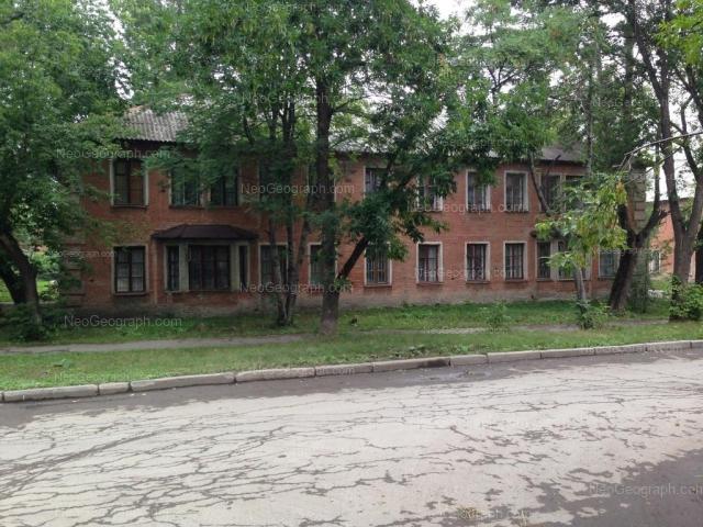 Адрес(а) на фотографии: улица Лобкова, 87, Екатеринбург