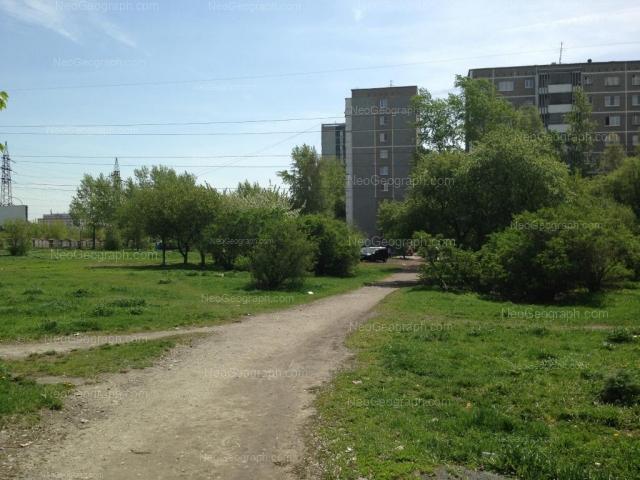 Адрес(а) на фотографии: Автомагистральная улица, 19, 21, Екатеринбург
