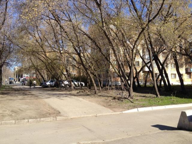 Адрес(а) на фотографии: Посадская улица, 47, Екатеринбург