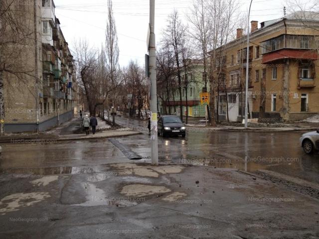 Адрес(а) на фотографии: улица Краснофлотцев, 11, Екатеринбург