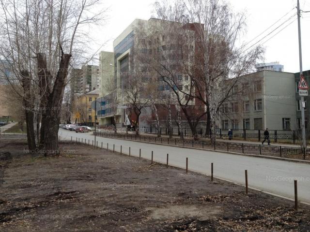 Адрес(а) на фотографии: улица Народной Воли, 19, 19А, 21, Екатеринбург