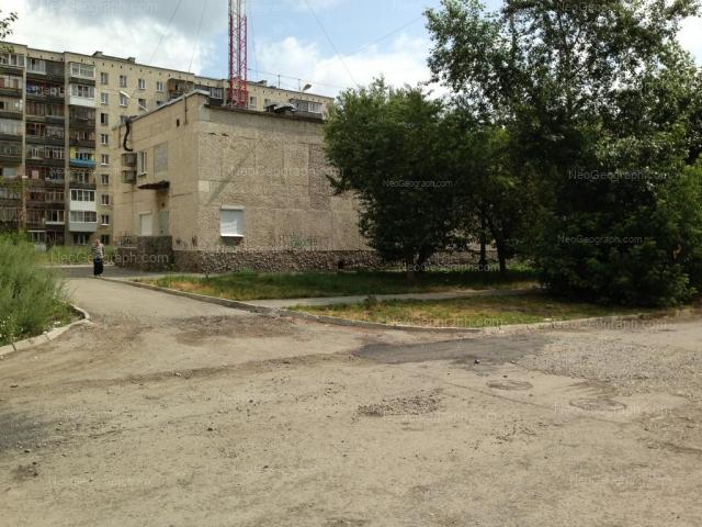 Адрес(а) на фотографии: улица Ломоносова, 57, 59, Екатеринбург