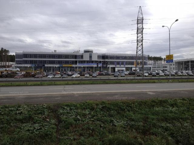 Адрес(а) на фотографии: улица Металлургов, 67, 69, Екатеринбург