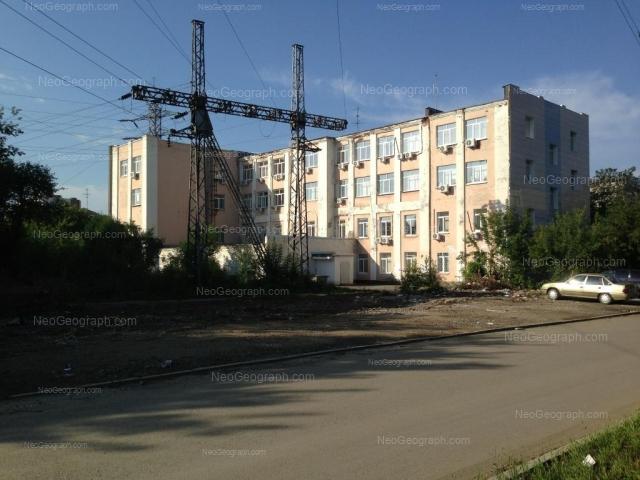 Адрес(а) на фотографии: улица Электриков, 16, Екатеринбург