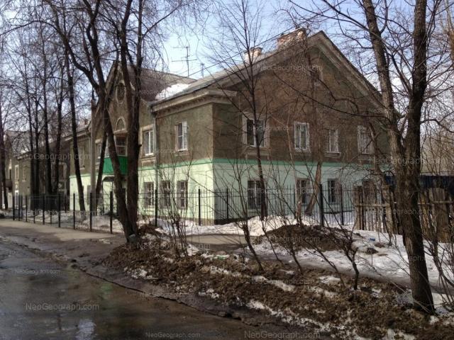 Адрес(а) на фотографии: Калиновский переулок, 3, 5, Екатеринбург