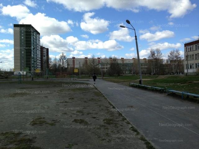 Адрес(а) на фотографии: проспект Седова, 17, 21, Екатеринбург