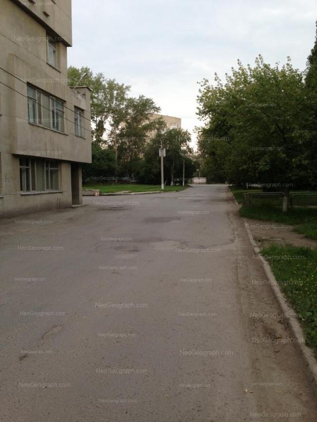 Адрес(а) на фотографии: улица Краснофлотцев, 47, 48 к2, Екатеринбург