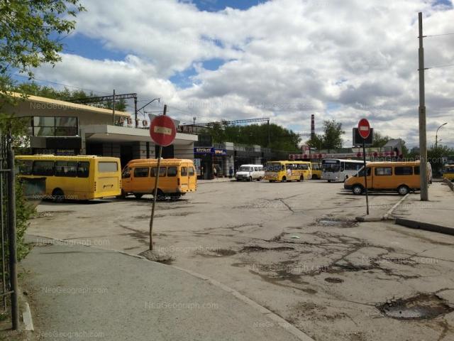 Адрес(а) на фотографии: Восточная улица, 7д/1, 7д/2, Екатеринбург