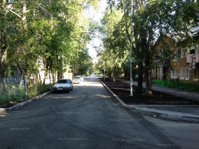 Адрес(а) на фотографии: Даниловская улица, 1, 2А, Екатеринбург
