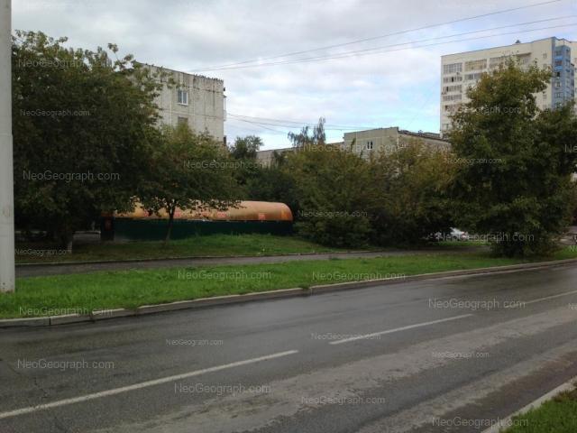 Адрес(а) на фотографии: улица Токарей, 54 к1, 56 к1, Екатеринбург