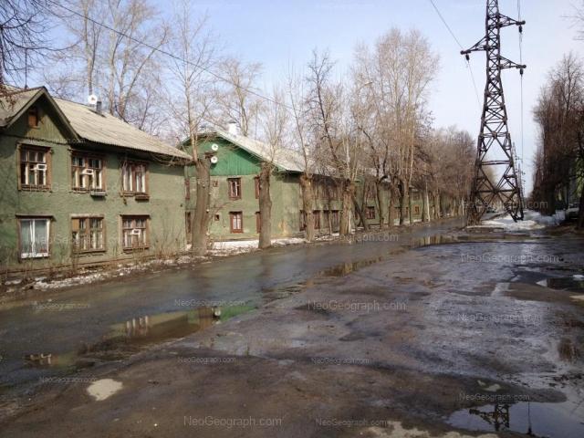 Адрес(а) на фотографии: улица Корепина, 5, 7, 9, Екатеринбург