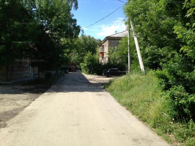 Адрес(а) на фотографии: улица XXII Партсъезда, 5Б, 7А, Екатеринбург