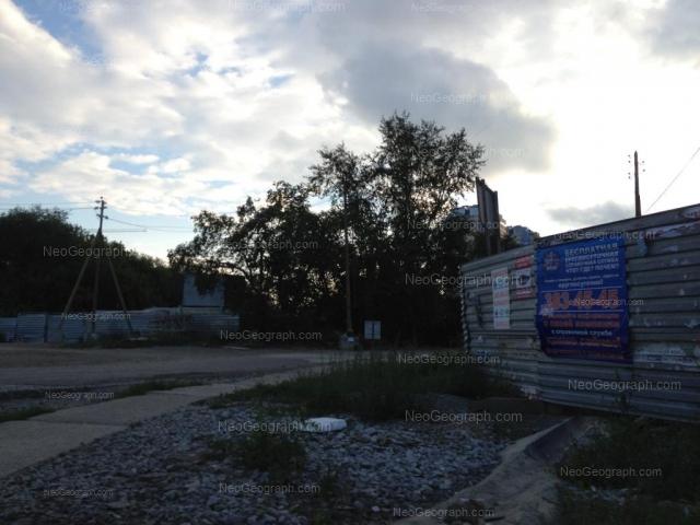 Адрес(а) на фотографии: Союзная улица, 26, Екатеринбург