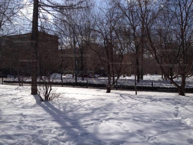 Адрес(а) на фотографии: Посадская улица, 44/1, 44/2, 44/3, Екатеринбург