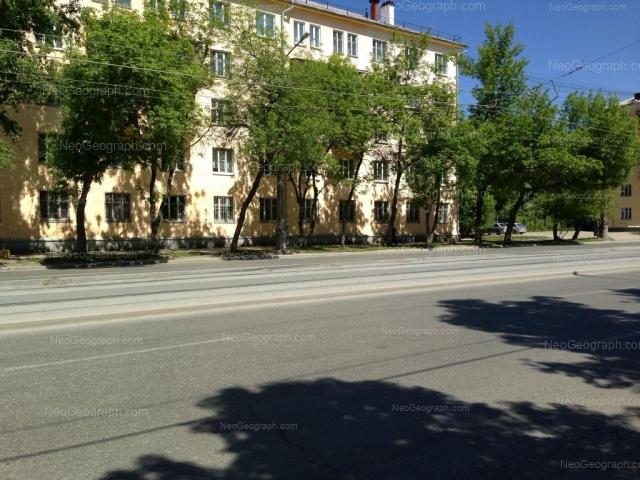 Адрес(а) на фотографии: улица Машиностроителей, 24, 28, Екатеринбург