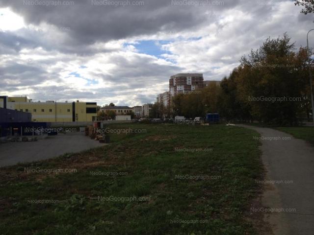 Адрес(а) на фотографии: проспект Космонавтов, 75, 104, Екатеринбург