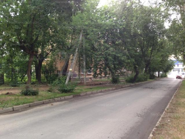 Адрес(а) на фотографии: улица Ломоносова, 157, Екатеринбург