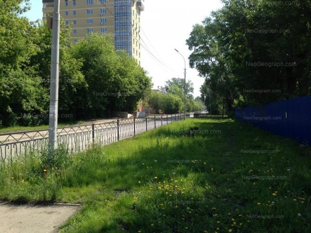 Адрес(а) на фотографии: Шалинский переулок, 3/2, Екатеринбург