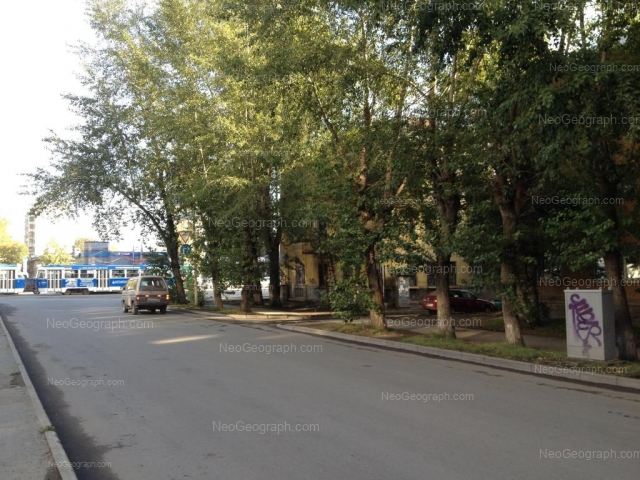 Адрес(а) на фотографии: улица Малышева, 143, 158, Екатеринбург