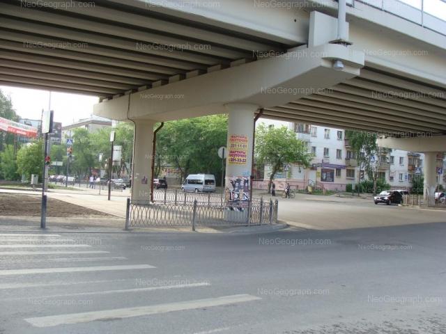 Адрес(а) на фотографии: улица Большакова, 155, 157, 159, Екатеринбург