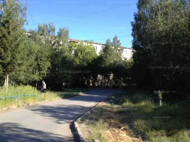 Адрес(а) на фотографии: улица Академика Бардина, 11/2, Екатеринбург