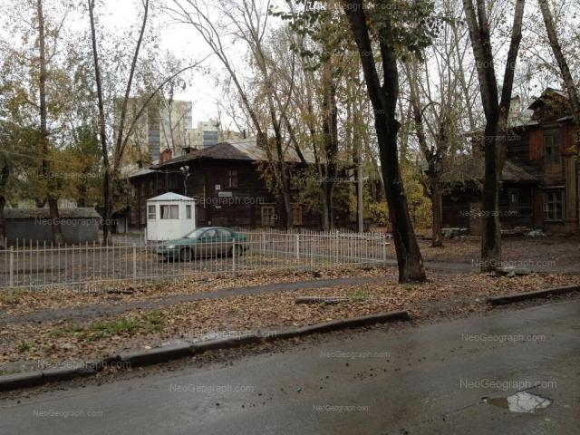 Адрес(а) на фотографии: Онежская улица, 4к1, 4к4, Екатеринбург
