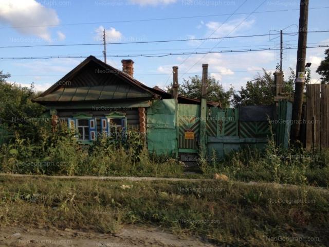 Address(es) on photo: Aviatsionnaya street, 35, Yekaterinburg