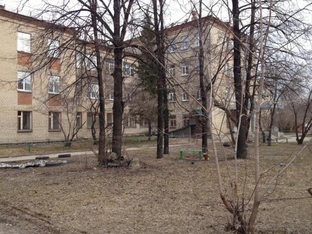 Адрес(а) на фотографии: Комсомольская улица, 11, Екатеринбург