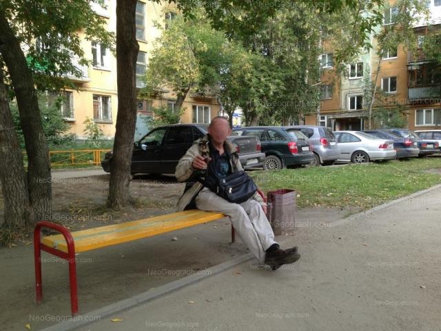 Адрес(а) на фотографии: Сухоложская улица, 13, Екатеринбург