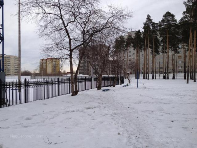 Address(es) on photo: Bilimbaevskaya street, 3, 5, Yekaterinburg