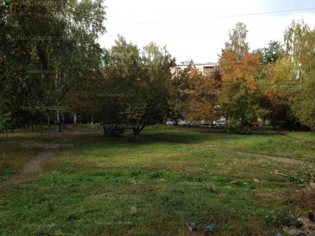 Address(es) on photo: Krauliya street, 78, Yekaterinburg