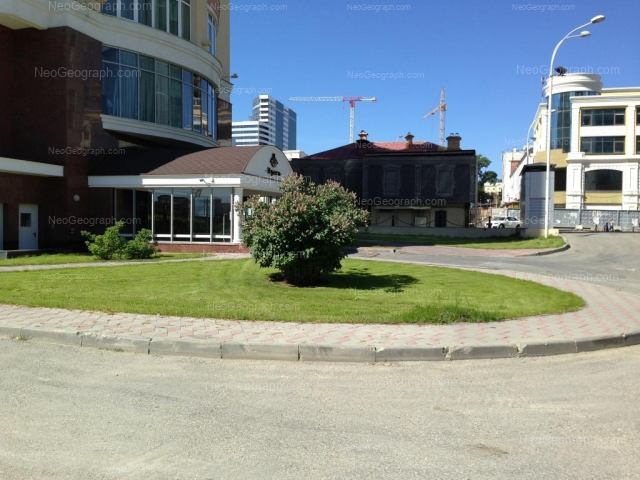 Address(es) on photo: Sakko i Vantsetti street, 69, 70, 97, Yekaterinburg