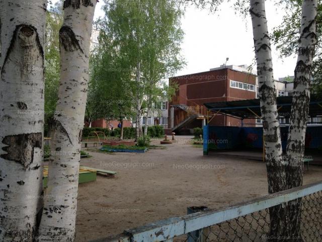 Адрес(а) на фотографии: улица Чкалова, 119А, Екатеринбург
