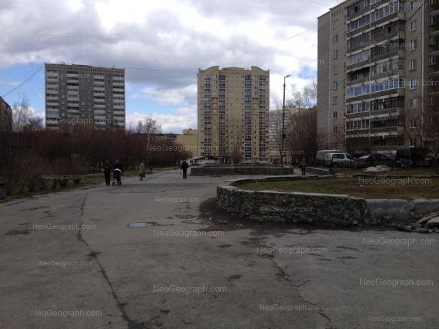 Адрес(а) на фотографии: улица Готвальда, 21/1, 21/3, Екатеринбург